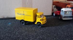 BTelecom FG