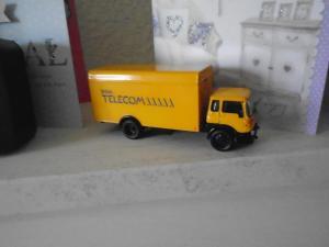 Telecom code 3